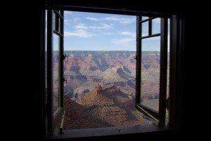 Window Perpective View