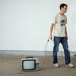 148699-stock-photo-dog-walking-rope-technology-television-change