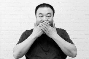 Ai Weiwei Speaks out