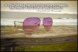 Change your vantage point