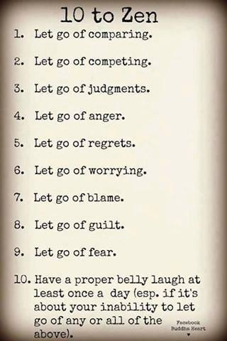 List To Happiness