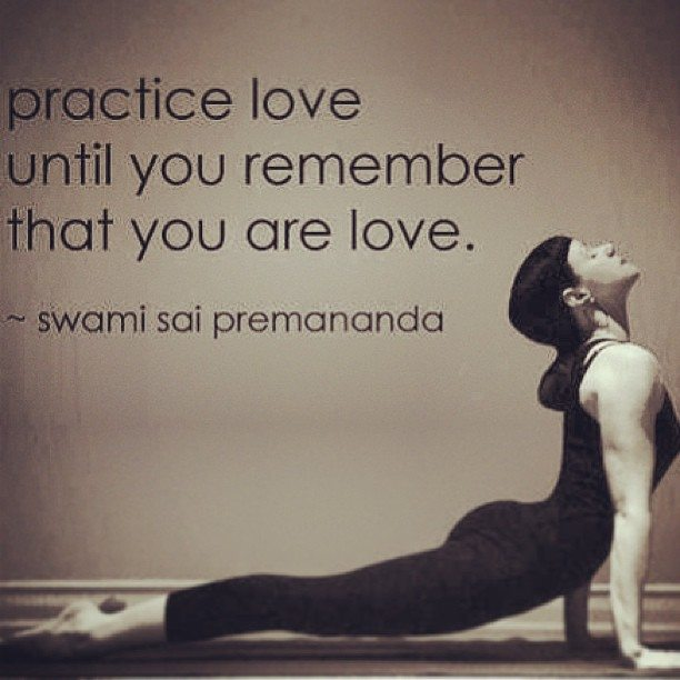 Practice Love Picture