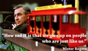 Dont Give Up On People