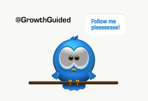 Please Follow Me On Twitter