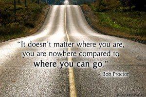 Bob Proctor Goals