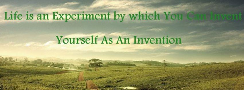 LIfe Invention