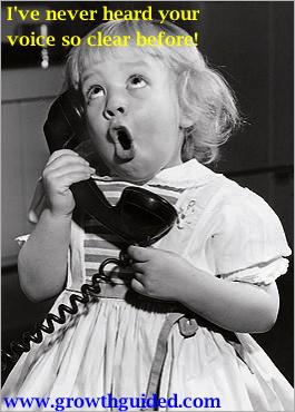Perfect Phone Call