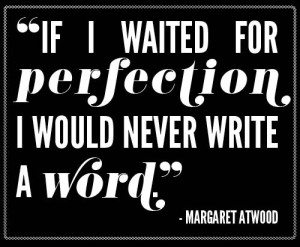 Writing Perfection