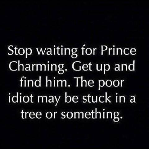 Find Prince Charming