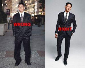 Suit Comparison