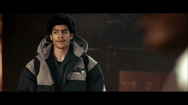 our deepest fear - coach carter poem actor