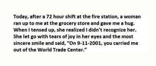 Fire Station Story