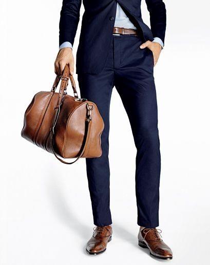 Suit Jacket Length
