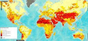 World Water Risk
