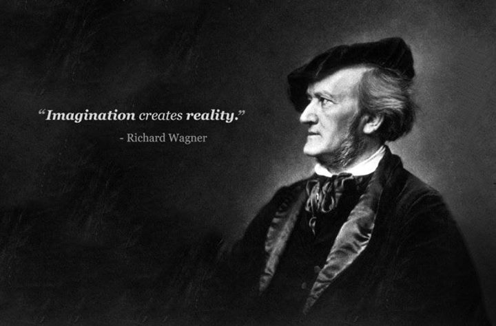 Richard Wagner Quote