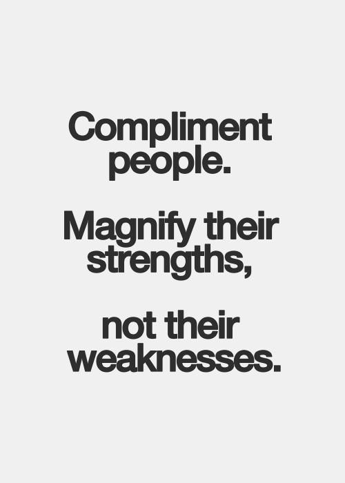 Grow Your Strengths