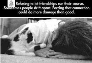 Deathbed Regret Friendships