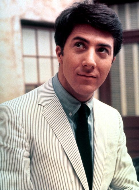 Dustin Hoffman 30