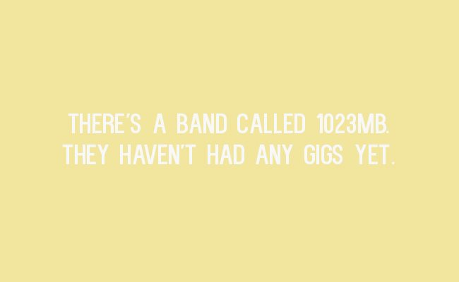 Funny Band