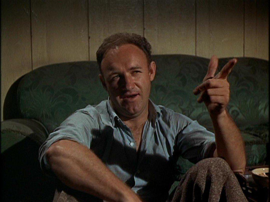 Gene Hackman 37