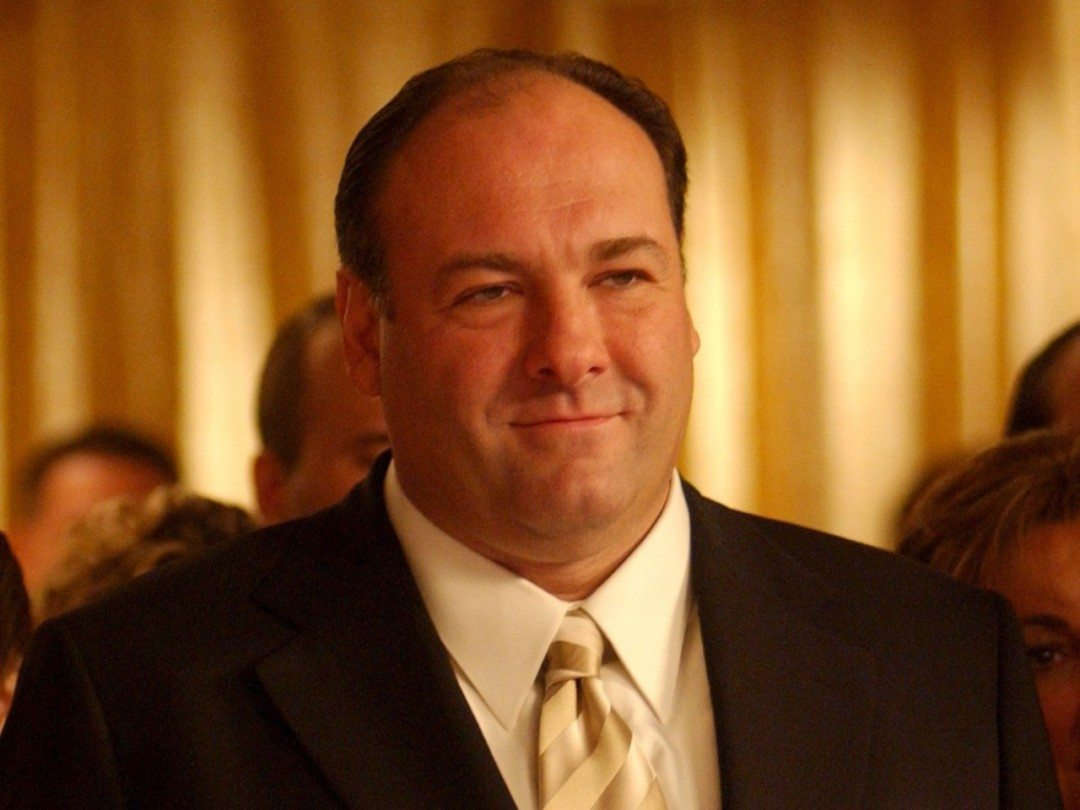 James Gandolfini - Success Started at 38
