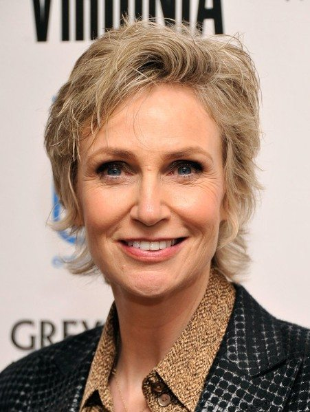 Jane Lynch 43