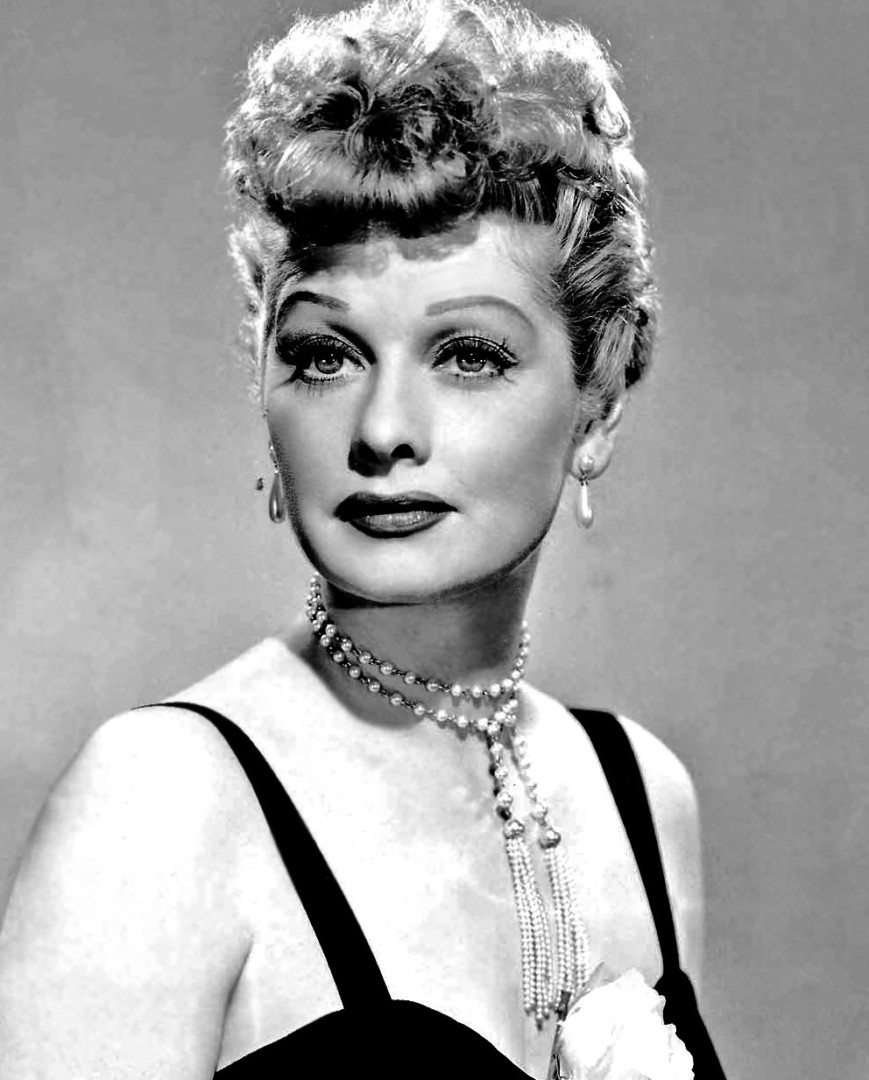 Lucille Ball 40