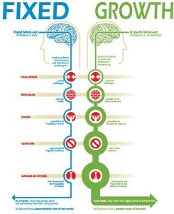 Mindset Infographic