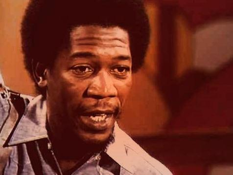 Morgan Freeman 34