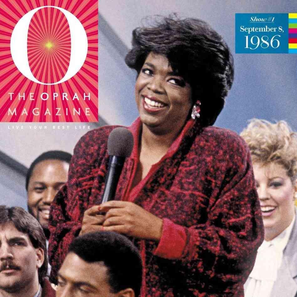 Oprah Winfrey 32