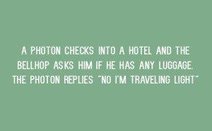 Photon Funny