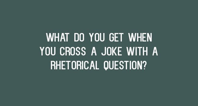 Mondays Can Be Pretty Punny
