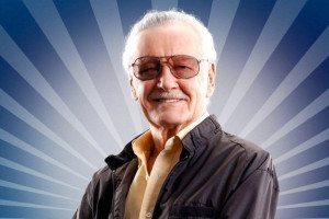 Stan Lee 40