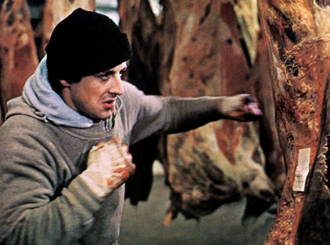 Sylvester Stallone 30