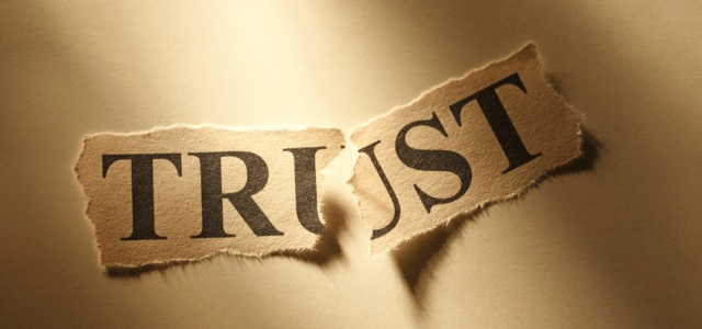 Why Trust Is Worth It – Video