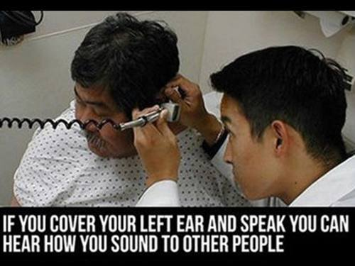 Cover Your Ears