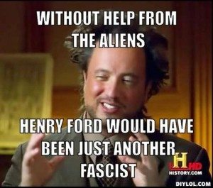 Bad Henry Ford