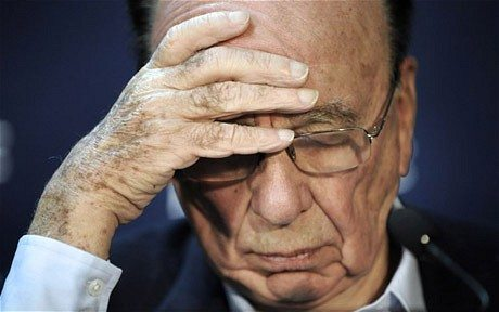 Bad Rupert Murdoch