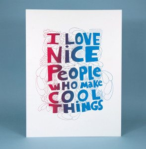 Nice Things Picture