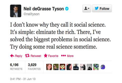 Real Science
