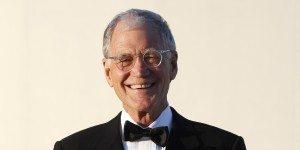 David Letterman Homeless