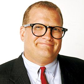 Drew Carey Homeless