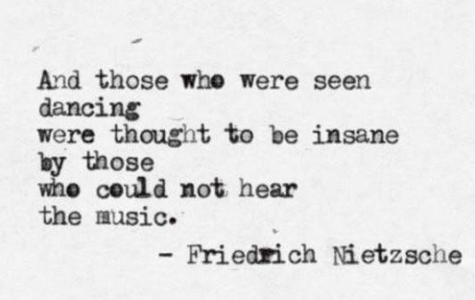 Friedrich Quote
