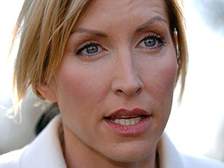 Heather Mills Homeless