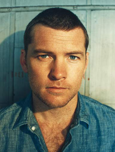 Sam Worthington Homeless