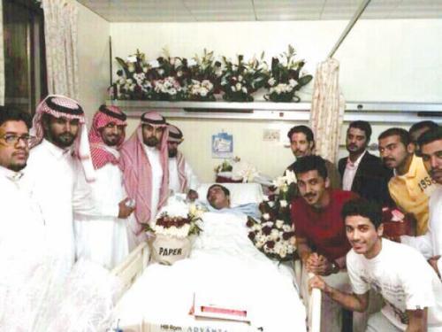 Visit Ibrahim Saudi Arabia