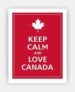 Canada Facts - Love Canada