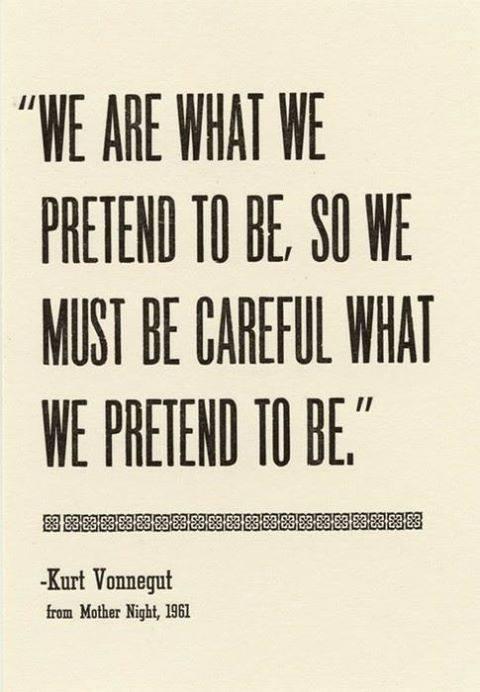 dont pretend