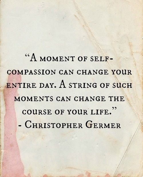 Love with compassion