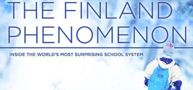 American and Canadian Children Fall Short to Finland in Academics – Here's Why!